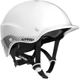NRS WRSI Current - Casque - blanc